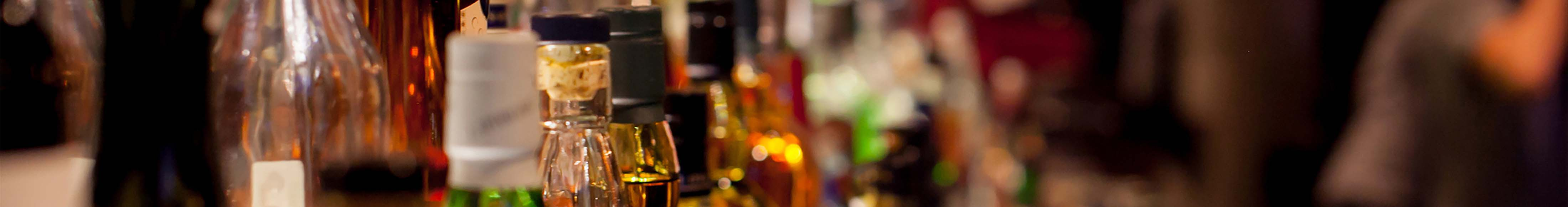 Gedistilleerd & cocktails