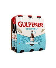 Gulpener Korenwolf wit bier 30cl