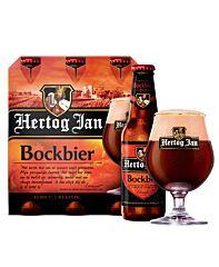 Hertog jan Bockbier 30 cl