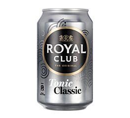 Royal club Tonic 33 cl