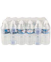 Cristaline Mineraalwater  met sportdop 50cl pet