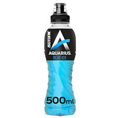 Aquarius Isotonic sport blue ice 50cl pet