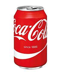 Coca cola Regular 33 cl