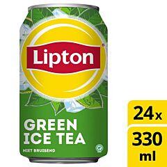 Lipton Ice tea green 33 cl