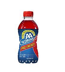 Aa drink Pro energy 33 cl pet