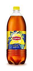 Lipton Ice tea sparkling rpet 110 cl