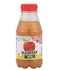 Flevosap Appel 33 cl pet