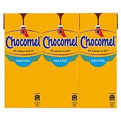 Chocomel Halfvol 20 cl