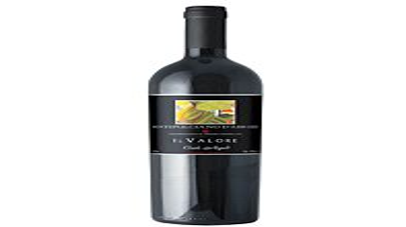 Il valore 2019 montepulciano d abruzzo oak aged