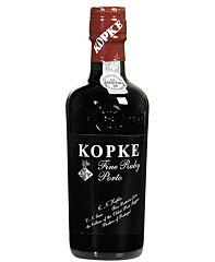 Kopke Fine ruby port