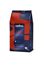Lavazza Super gusto bonen 1kg