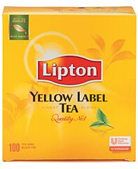 Lipton Yellow label bulk verpakking