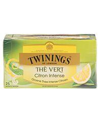 Twinings Green tea citroen
