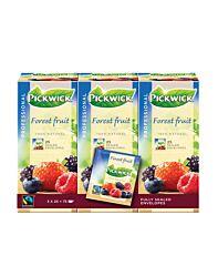 Pickwick Thee bosvruchten 1.5 gr fairtrade
