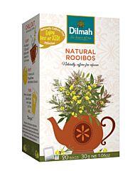 Dilmah Rooibos natural thee