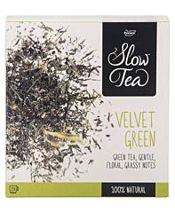 Pickwick Slow tea velvet green a 3 gram