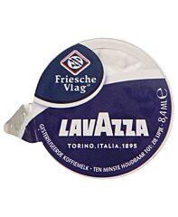 Friesche vlag Lavazza romigcups 9 gr