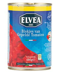 Elvea Tomatenblokjes
