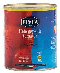 Elvea Tomaten gepeld heel