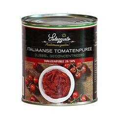 Soleggiato Tomatenpuree 28/30%