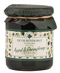 Olmenhorst Appel en perenstroop bio