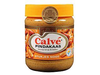 Calve Pindakaas met noot
