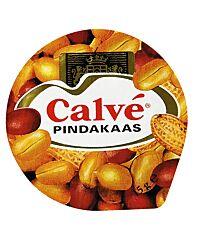 Calve Pindakaas 15 gr