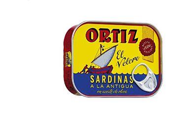 Ortiz Sardientjes