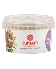 Kumar's Rendang specerijenpasta