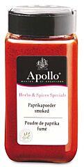Apollo Paprikapoeder smoked