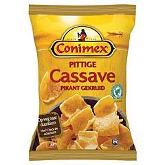 Conimex Kroepoek spicy cassave
