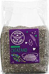 Your organic nature Chiazaad bio