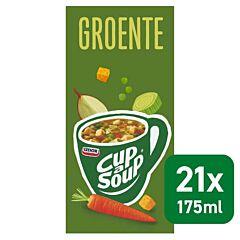 Unox Cup a soup groente