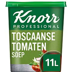 Knorr superieur Tomatensoep toscaans (11 ltr)