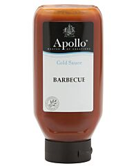 Apollo Barbecuesaus