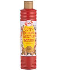 Hela Curry gewurz ketchup