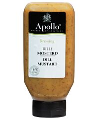Apollo Dressing dille mosterd