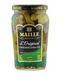Maille Cornichons original extra fins