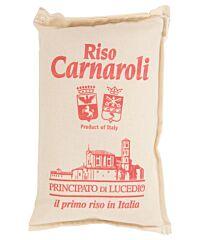 Carnoli Rijst riso superfino