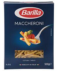 Barilla Maccheroni nr.44