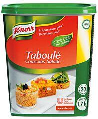 Knorr Taboule couscous salade (opbrengst 1,7 kg)