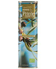Prime Olijfolie extra vergine bio