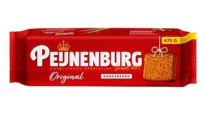 Peijnenburg Ontbijtkoek ongesneden