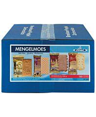 Hoppe Mengelmoes (4 soorten)