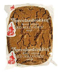 De molens banket Speculaasbrokken (3 st)