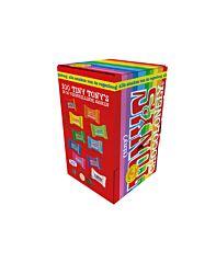 Tonys chocolonely Tinys mix mono (ca 100 stuks)