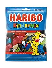 Haribo Kindermix 75 gr