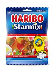 Haribo Starmix 75gram