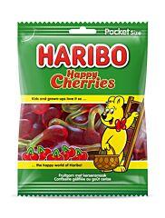 Haribo Happy cherries 75 gr