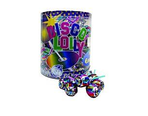 Candyman Disco lollies